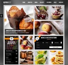 52 besten web design for restaurants bilder auf pinterest