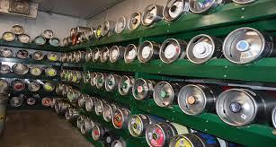 amstel light mini keg kegs bensalem beer soda