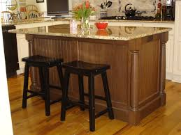 where to buy kitchen islands 14 stunning small kitchen islands with seating home devotee