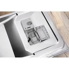 Seche Linge 45cm by Lave Vaisselle Indesit Gain De Place 45cm Couleur Inox Dsr