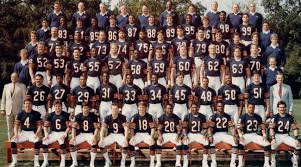 1985 chicago bears what s happened 30 years after bowl