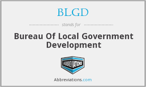 government bureau bureau of local government development