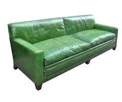 Chesterfield Sofa Bed Leather Sofa Green Leather Corner Sofa Bed Green Leather Sofa