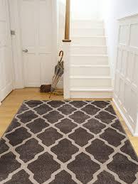 teppich 300 x 400 benuta teppiche teppich lotus braun 300x400 cm schadstofffrei