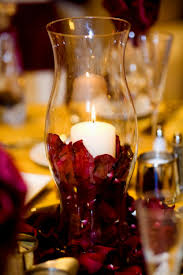 18 unique wedding centerpiece ideas without flowers 5
