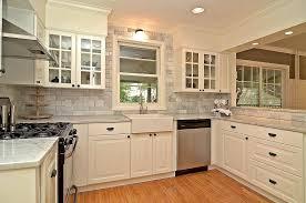 farm sink ikea kitchen midcentury with black kitchen cabinets farm