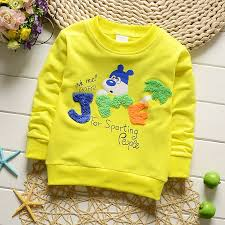 aliexpress com buy retail autumn spring sweatshirt children