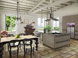 comfy retro kitchen design idea retro style kitchen decor put