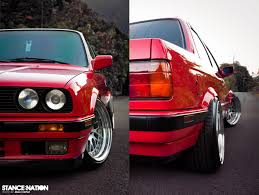 bmw e30 stanced index of wp content gallery bmw e30 eurolook