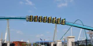 Six Flags Adress Home Coasterforce