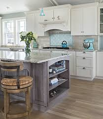narragansett ri kitchen designed by lisa zompa kitchen views