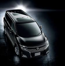 luxury minivan nissan elgrand luxury minivan 2011 photo 61482 pictures at high