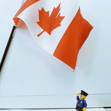 Canadian Flag History Facts Cst Mike Woolley Cstwoolley Twitter