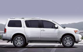 lowered nissan armada nissan pathfinder 2012 white wallpaper 1024x768 20229