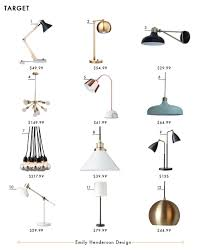 Target Led Light Bulbs by My Favorite 37 Online Lighting Resources Emily Henderson