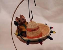 sombrero ornament etsy