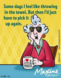 You Re A Towel Meme - monday mojo for caregivers caregiver memes for a good laugh