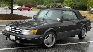 1992 saab 900i 16 cabriolet related infomation specifications