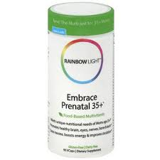 rainbow light complete prenatal system 360 count rainbow light prenatal 35 multivitamin 90 vc corporate perks