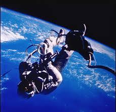 the first u s spacewalk gemini 4