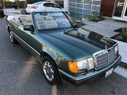 1993 mercedes benz 300ce german cars for sale blog