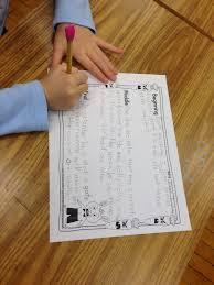 November 2014 Teach Two Reach 2nd Grade Happenings