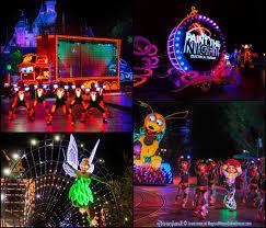 disneyland main street electrical u0026 paint the night parades