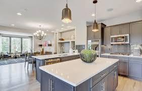 kitchen cabinet interior design ideas 4 simple interior design ideas for new build homes hov