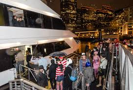 halloween parties in the city crowdtilt funds pipe dreams into existence venturebeat
