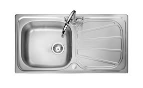 leisure kitchen sink spares leisure contour cn950 1 0 bowl 1th stainless steel kitchen sink