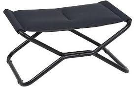 folding camping stool lightweight tripod with shoulder strap by