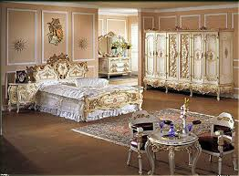 This Is A Baroque Style Bedroom Suit And Its Absolutely One Of My - Baroque interior design style