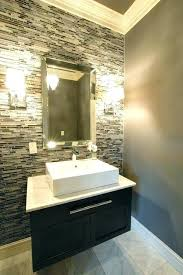 Powder Room Decor Powder Rooms Decorating Ideas Awesome Room Small Pictures