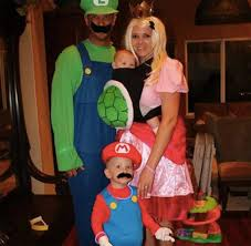 16 brilliant ways to incorporate your baby into your halloween