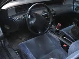 92 Honda Prelude Interior Honda Prelude 28 Used 1991 Si Honda Prelude Cars Mitula Cars