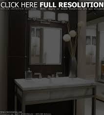Bathroom Vanity Lighting Design Bathroom Vanity Lighting Design Home Design Ideas