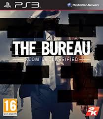 the bureau xcom declassified ps3 amazon co uk pc