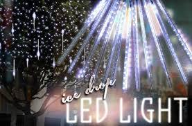 eve drop christmas lights 50 off led christmas ice drop lights promo