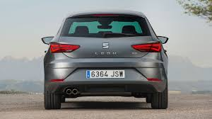 seat leon 1 0 litre tsi ecomotive se technology 2017 review by