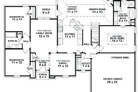 single open floor plans bungalow open concept floor plans 3 bedroom open floor plan single