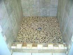 bathroom shower floor ideas shower stall tile ideas bathroom shower stall tile ideas bathrooms