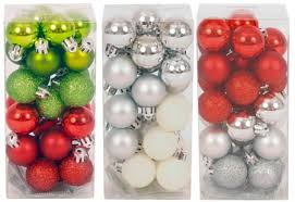 christmas ornament sets hot 2 30 25 ct christmas ornament sets free shipping