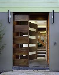 cool front doors sliding front door home design and pictures