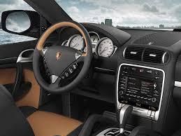 Porsche Cayenne Msrp - porsche cayenne turbo s 957 specs 2008 2009 autoevolution