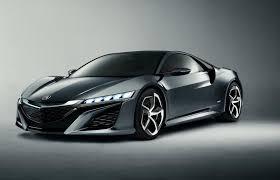 lexus atc vs audi quattro vs acura sh awd next evolution honda nsx concept sport hybrid sh awd system