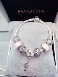 pandora link bracelet images Putting a soft spin on a classic design this smooth snake chain jpg
