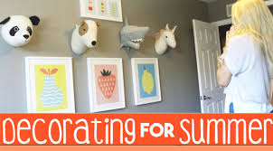 Bedroom Wall Decor Target Decorating For Summer Target Pillowfort Decorating Inspiration