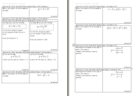 algebra maths teaching