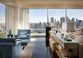 new york apartment views home design