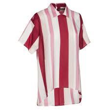 jacques britt klassische bluse brown label voile rot beige pink jpg formatz